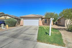 Photo of 18905 N Greenway Drive, Maricopa, AZ 85138 (MLS # 6110982)