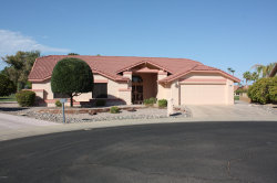 Photo of 21015 N Stonegate Drive, Sun City West, AZ 85375 (MLS # 6111026)