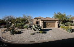 Photo of 32640 N 70th Street, Scottsdale, AZ 85266 (MLS # 6111091)