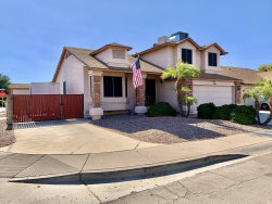Photo of 24820 N 42nd Lane, Glendale, AZ 85310 (MLS # 6111222)