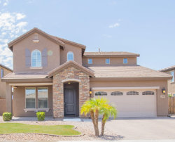 Photo of 3383 E Myrtabel Way, Gilbert, AZ 85298 (MLS # 6111279)