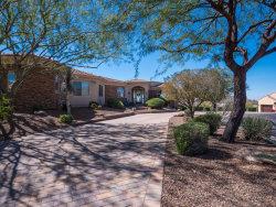 Photo of 7260 E Eagle Crest Drive, Unit 20, Mesa, AZ 85207 (MLS # 6111345)