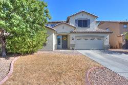 Photo of 42115 W Arvada Court, Maricopa, AZ 85138 (MLS # 6111356)
