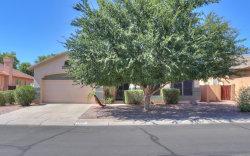 Photo of 3918 E San Pedro Avenue, Gilbert, AZ 85234 (MLS # 6111358)