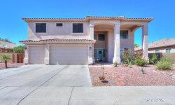 Photo of 42278 W Bravo Drive, Maricopa, AZ 85138 (MLS # 6111394)
