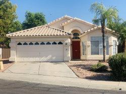 Photo of 1458 N Birch Street, Gilbert, AZ 85233 (MLS # 6111509)