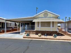 Photo of 7750 E Broadway Road, Unit 681, Mesa, AZ 85208 (MLS # 6111743)