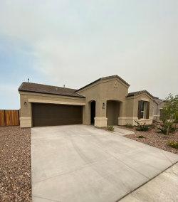 Photo of 2596 N Comiskey Drive, Florence, AZ 85132 (MLS # 6111783)