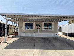 Photo of 4065 E University Drive, Unit 566, Mesa, AZ 85205 (MLS # 6111877)