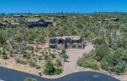 Photo of 920 Winding Spruce Way Way, Prescott, AZ 86303 (MLS # 6111897)