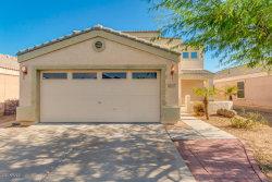 Photo of 12757 W Myer Lane, El Mirage, AZ 85335 (MLS # 6112076)