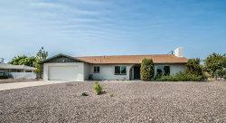 Photo of 11415 W Lakeshore Drive, Youngtown, AZ 85363 (MLS # 6112182)