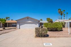 Photo of 3822 E Dahlia Drive, Phoenix, AZ 85032 (MLS # 6112320)