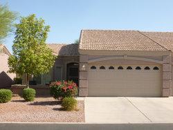 Photo of 2101 S Yellow Wood --, Unit 27, Mesa, AZ 85209 (MLS # 6112502)