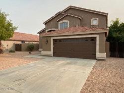 Photo of 1133 W Vaughn Avenue, Gilbert, AZ 85233 (MLS # 6112511)