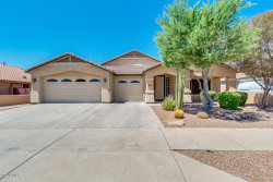 Photo of 3210 W Sequoia Way, Phoenix, AZ 85053 (MLS # 6112526)