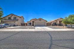 Photo of 15375 W Evans Drive, Surprise, AZ 85379 (MLS # 6112593)