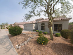 Photo of 16405 E Crystal Ridge Drive, Fountain Hills, AZ 85268 (MLS # 6112610)