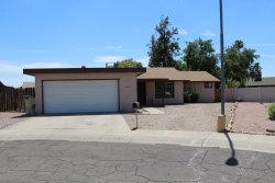 Photo of 4867 W Townley Avenue, Glendale, AZ 85302 (MLS # 6112649)