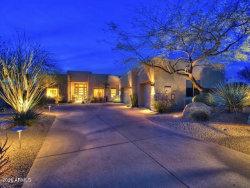 Photo of 11386 E Whitethorn Drive N, Scottsdale, AZ 85262 (MLS # 6112711)