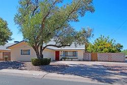 Photo of 103 E Santa Cruz Drive, Tempe, AZ 85282 (MLS # 6112739)