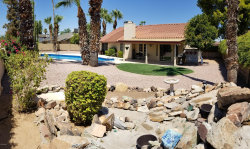 Photo of 10483 E Becker Lane, Scottsdale, AZ 85259 (MLS # 6112784)
