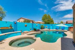 Photo of 44180 W Askew Drive, Maricopa, AZ 85138 (MLS # 6113284)