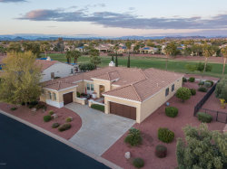Photo of 22023 N San Ramon Drive, Sun City West, AZ 85375 (MLS # 6113288)