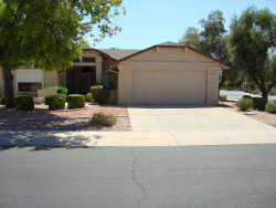 Photo of 19503 N 141st Avenue, Sun City West, AZ 85375 (MLS # 6113453)