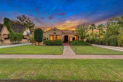 Photo of 1590 E Cheery Lynn Road, Phoenix, AZ 85014 (MLS # 6113657)