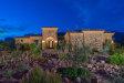 Photo of 8600 E Quartz Mountain Drive, Gold Canyon, AZ 85118 (MLS # 6113664)
