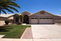 Photo of 1281 N Kingston Street, Gilbert, AZ 85233 (MLS # 6114030)
