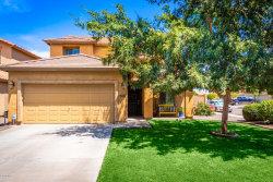 Photo of 578 E Quentin Lane, San Tan Valley, AZ 85140 (MLS # 6114041)