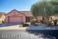 Photo of 22512 N Twin Buttes Drive, Sun City West, AZ 85375 (MLS # 6114045)