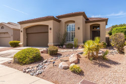 Photo of 14280 E Thoroughbred Trail, Scottsdale, AZ 85259 (MLS # 6114058)