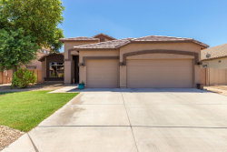 Photo of 973 S Oak Street, Gilbert, AZ 85233 (MLS # 6114126)