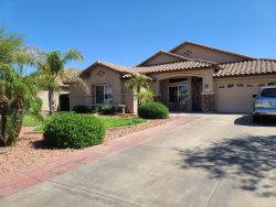 Photo of 8207 W Nicolet Avenue, Glendale, AZ 85303 (MLS # 6114201)
