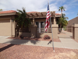 Photo of 26609 S Cloverland Drive, Sun Lakes, AZ 85248 (MLS # 6114203)