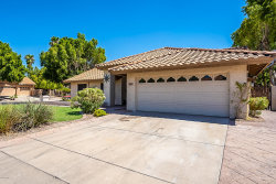 Photo of 5713 E Hackamore Street, Mesa, AZ 85205 (MLS # 6114320)