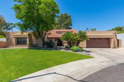 Photo of 7514 N Via De La Escuela --, Scottsdale, AZ 85258 (MLS # 6114438)
