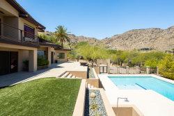 Photo of 6015 E Quartz Mountain Road, Paradise Valley, AZ 85253 (MLS # 6114485)