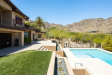 Photo of 6015 E Quartz Mountain Road, Paradise Valley, AZ 85253 (MLS # 6114485)