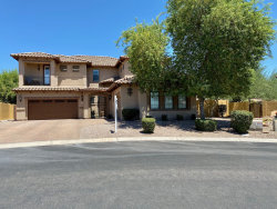 Photo of 8554 E June Street, Mesa, AZ 85207 (MLS # 6114591)