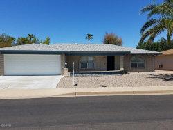 Photo of 8222 E Kiva Avenue, Mesa, AZ 85209 (MLS # 6114638)