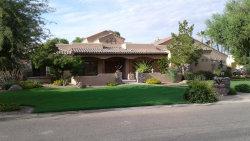 Photo of 2067 E Pickett Court, Gilbert, AZ 85298 (MLS # 6114744)