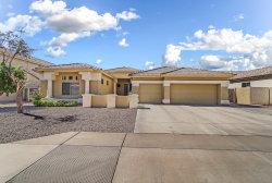 Photo of 9363 E Hillview Circle, Mesa, AZ 85207 (MLS # 6114856)