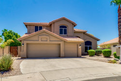 Photo of 3913 E Windsong Drive, Phoenix, AZ 85048 (MLS # 6114920)