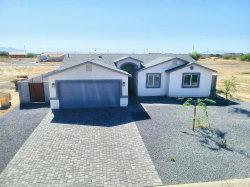Photo of 8451 W Altos Drive, Arizona City, AZ 85123 (MLS # 6115037)