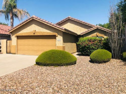 Photo of 682 S Roca Street, Gilbert, AZ 85296 (MLS # 6115059)