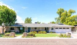 Photo of 4535 E Calle Tuberia --, Phoenix, AZ 85018 (MLS # 6115099)